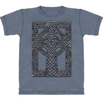 Celtic Cross Adult T-Shirt 43-1016811