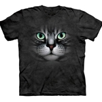 Emerald Eyes Adult T-Shirt 43-1021490