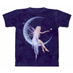 Star Birth Adult T-Shirt 43-1022941