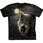 Night Breed Adult T-Shirt 43-1030130