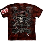 Dead Men Adult T-Shirt 43-1030171