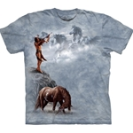 The Offering Adult T-Shirt 43-1030180