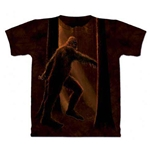 Bigfoot Adult T-Shirt 43-1030651