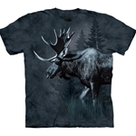 Moose Adult T-Shirt 43-1031040