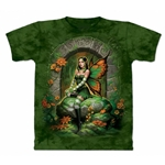 Jade Fairy Adult T-Shirt 43-1031050