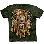 DJ Jahman Adult T-Shirt 43-1031750