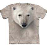 Polar Warrior Adult T-Shirt 43-1032150
