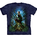 Night Shade Adult T-Shirt 43-1032810