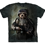 Marine Sam Adult T-Shirt 43-1033180