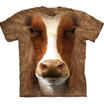 Moo Adult T-Shirt 43-1033360