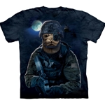 Navy Seal Adult T-Shirt 43-1033420