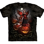Halloween Fairy Adult T-Shirt 43-1033960