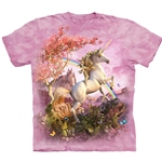 Awesome Unicorn Adult 2X-Large T-Shirt 43-1034690