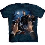 Last Breath Adult T-Shirt