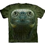 Turtle Head Adult T-Shirt 43-1035270