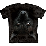 Bat Head Adult 2X-Large T-Shirt 43-1035540