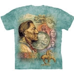 Five Cent Peace Adult 2X-Large T-Shirt 43-1035850