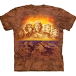 Grandfathers Native Americans Adult 3X-Large T-Shirt