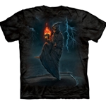Deathball Adult T-Shirt 43-1062630
