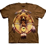 Bear Shield Youth's Tee Shirt 43-1514410
