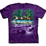 Spring Creek Run Youth's T-Shirt 43-1515300