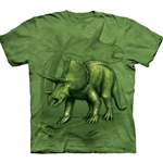 Triceratop Youth's T-Shirt 43-1522100
