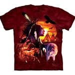 Indian Collage Youth's T-Shirt 43-1522570