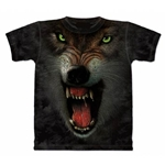 Grrrrr Youth's Tee Shirt