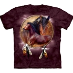 Horse Shield Youth's T-Shirt 43-1530990