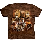 Cat Power Youth's T-Shirt 43-1531140