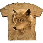 Golden Eyes Youth's T-Shirt 43-1531890