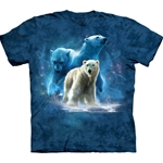 Polar Collage Youth's T-Shirt 43-1532340