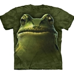 Frog Head Youth's T-Shirt 43-1533820