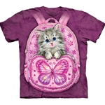 Backpack Kitty Youth's Tee Shirt 43-1534320