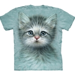 Blue Eyed Kitten Youth's Tee Shirt 43-1534650