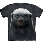 Honey Badger Youth's Tee Shirt 43-1534950