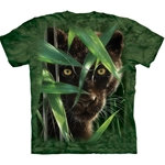 Wild Eyes Youth's Tee  Shirt