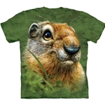 Ground Squirrel Youth's Tee Shirt 43-1535830