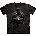 Apache Breakthru Youth's Tee Shirt 43-1582620