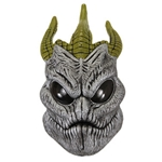 Doctor Who Silurian Half Mask