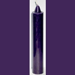 Nine Inch Pillar Candle 45-CP1