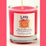 Soy Votive Candle - Love 45-CVCSLOV