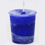 Creativity Herbal Votive Candle 45-CVHCRE