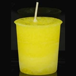 Laughter Herbal Votive Candle 45-CVHLAU