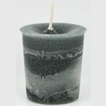Power Herbal Votive Candle 45-CVHPOW