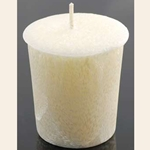 Palm Oil Votive Candle - Nag Champa 45-CVSPNC