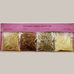 Resin Incense Gift Pack 45-IGASR4