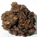 Myrrh Granular Incense Chunks