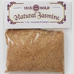 Natural Jasmine Powdered Incense 45-IP16NJ