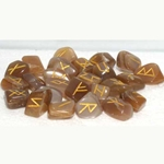 Moonstone Rune Set 45-RRMOO